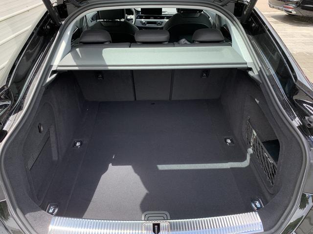 Audi A5 Sportback 40 TFSI advanced S-tronic