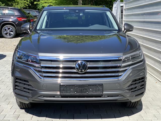 Volkswagen Touareg - Style V6 3.0 TDI Innovision *AHK*Kamera*
