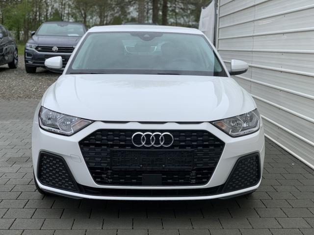 Audi A1 - 30TFSI Smartphone Interface*Sitzheizung