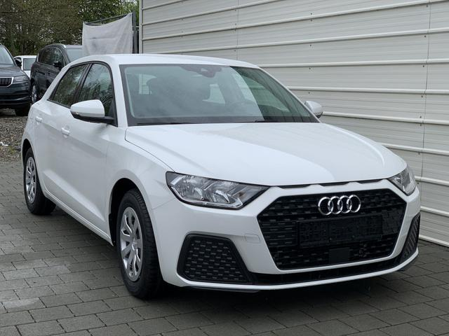 Audi A1 - 30TFSI Smartphone Interface Sitzheizung Vorlauffahrzeug kurzfristig verfügbar