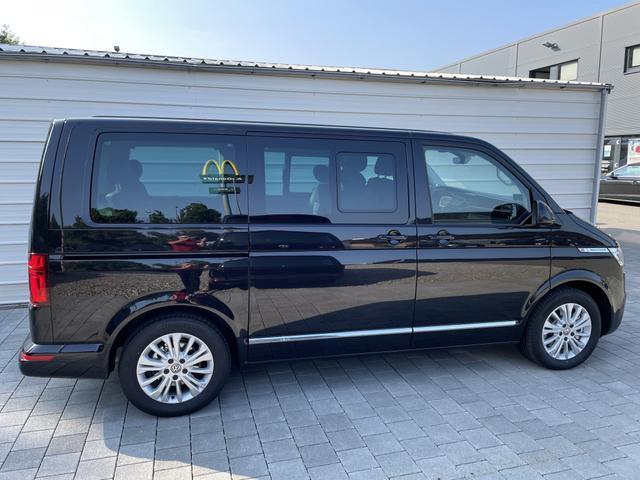 Volkswagen Multivan 6.1 - T6.1 Highline 2.0TDI DSG 4x4 *Leder*