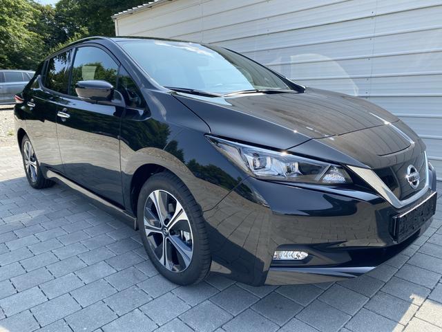 Nissan Leaf - N-Connecta MY21 40KWH*LED*Navi*
