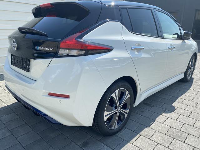 Nissan Leaf - N-Connecta MY21 40KWH