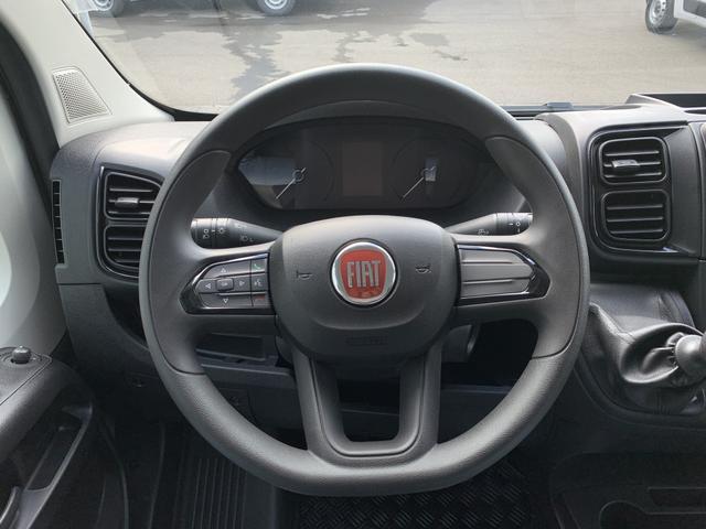 Fiat Ducato Kastenwagen Serie 8 KaWa L1H1 *AHK*Klima
