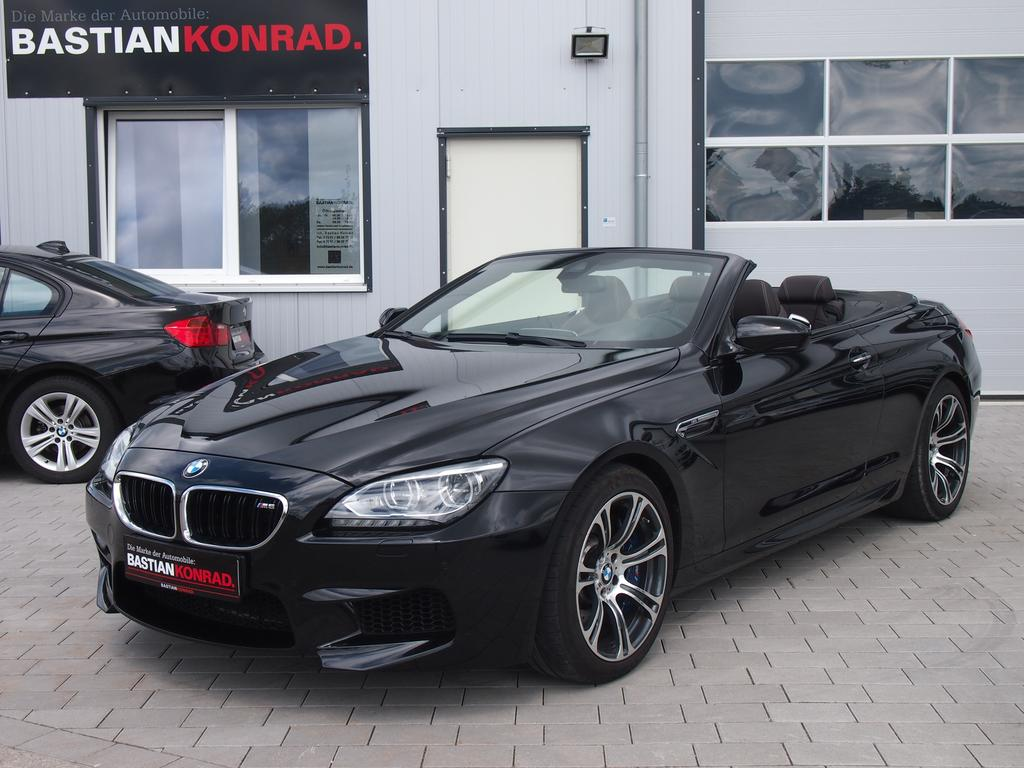 bmw m6 eu neuwagen neuwagenvermittlung jahreswagen. Black Bedroom Furniture Sets. Home Design Ideas