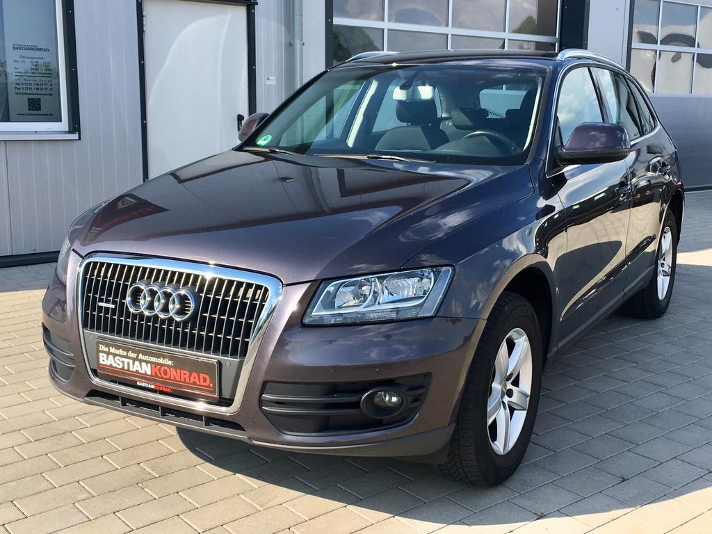 audi q5 eu auto reimport neuwagen jahreswagen. Black Bedroom Furniture Sets. Home Design Ideas