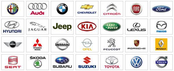Car Logos Mercedes