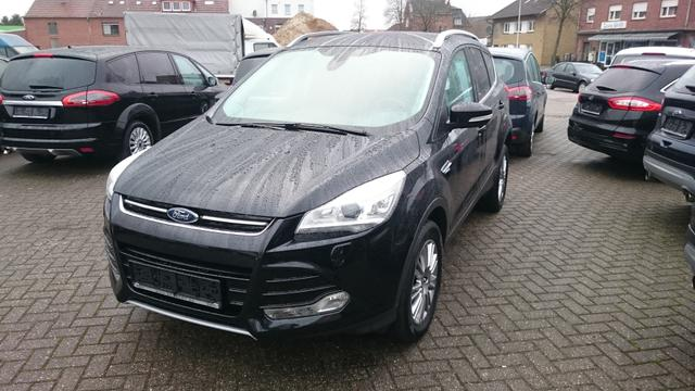 Image Result For Ford Kuga Jahreswagensel Automatik
