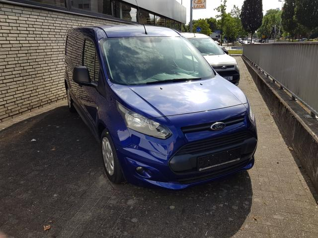 Ford Connect - Trend 230 L2 Kasten PPS Hinten Standheizung