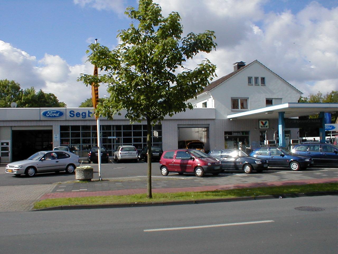 Autohaus Segbert
