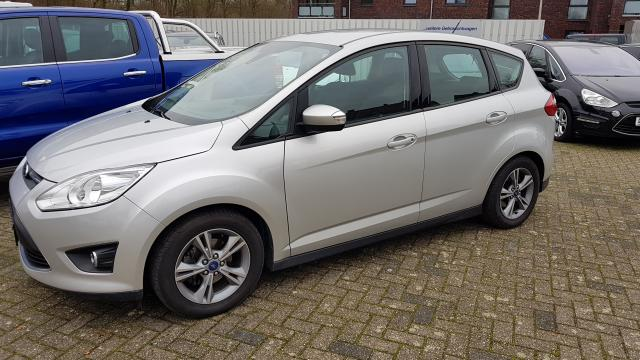 Ford C-MAX - 1.6 LPG SYNC Edition Klima PPS hinten