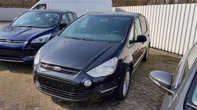 Ford S-MAX - 2.0 TDCi DPF Business Edition Navigation PPS V+H
