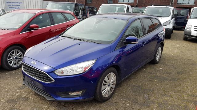 Ford Focus Turnier - 1.0 EcoBoost Start-Stopp-System Business Active Park Assist Winter-Paket Sicht Paket Navigation