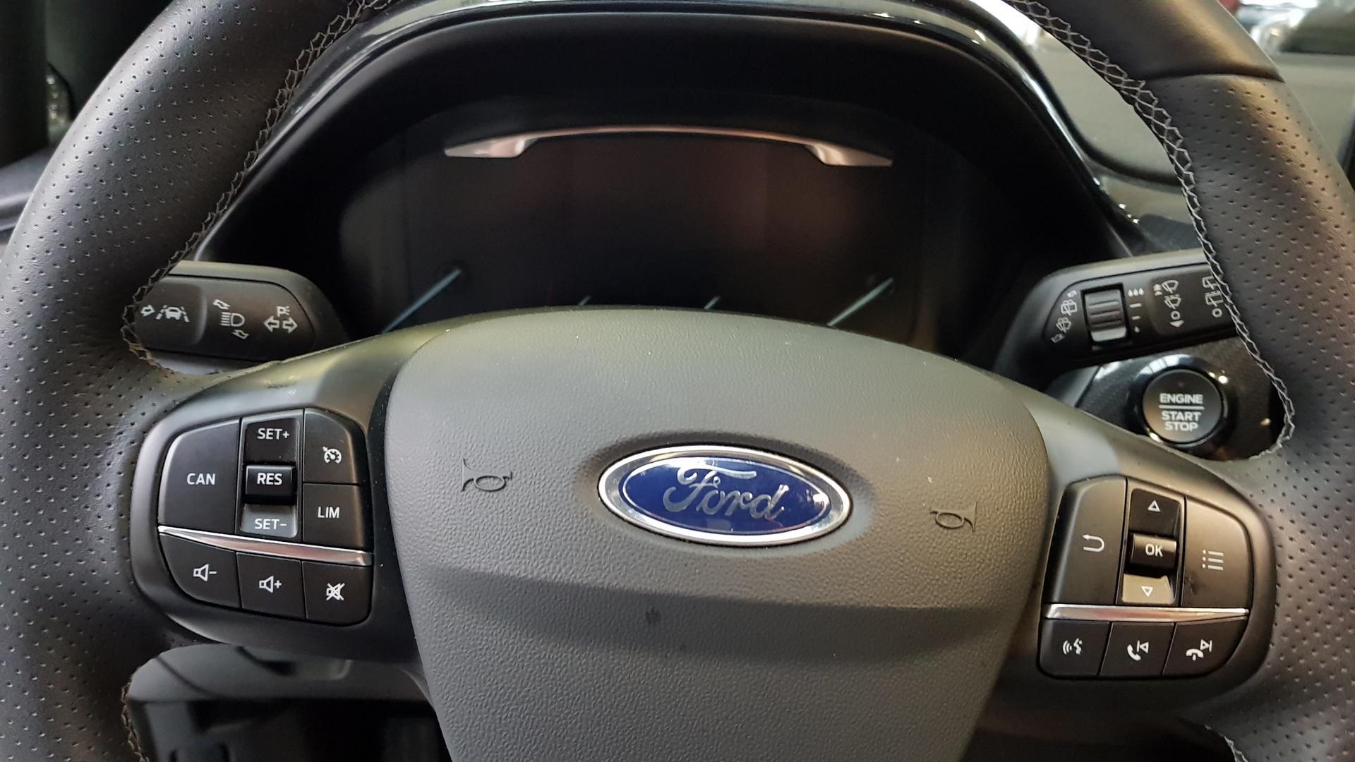 Ford Fiesta 5 Türer 10 Ecoboost Ss St Line 125 Ps Navigation