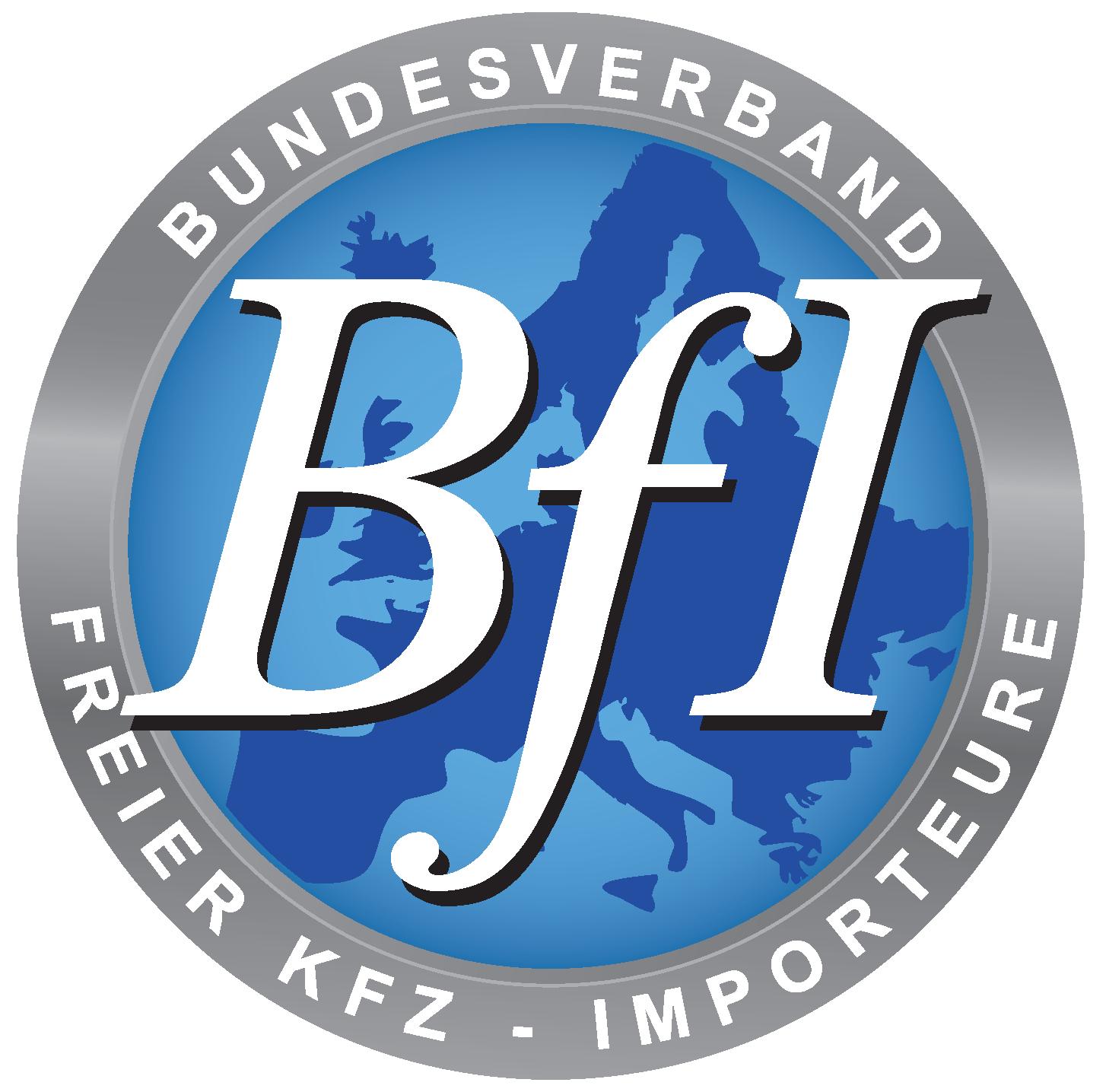 Als Mitglied im Bundesverband freier Kfz-Importeure e.V. und als geprüfter Parallel-Importeur garantieren wir Ihnen eine faire und korrekte Kaufabwicklung.
