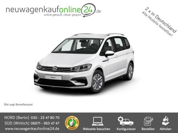 VW Touran Neuwagen, Neuwagenkaufonline24.de