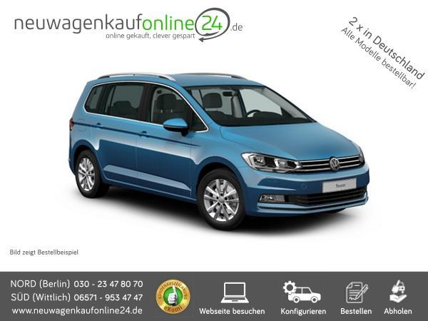VW Touran Neu, Neuwagenkaufonline24.de