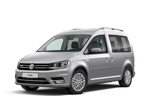 Volkswagen Caddy (2020) Highline
