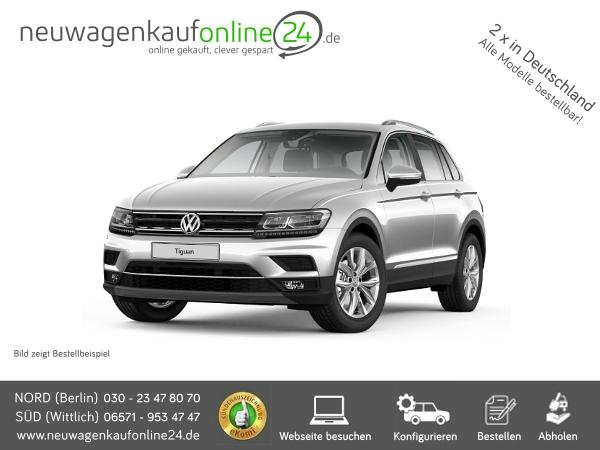 VW Tiguan neu Neuwagenkaufonline24