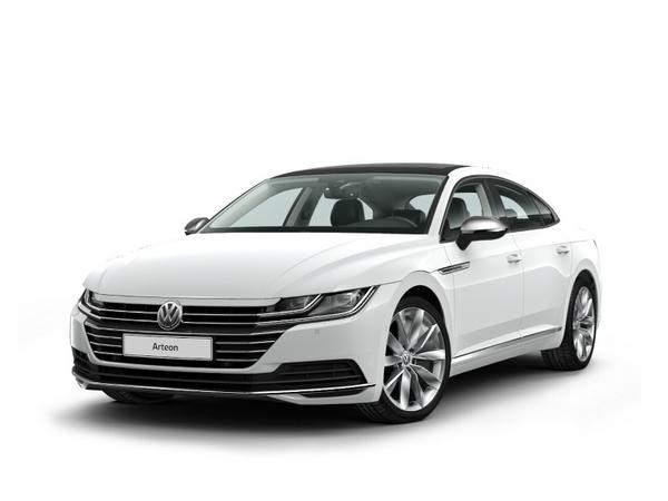 VW Arteon Business neu Frontansicht