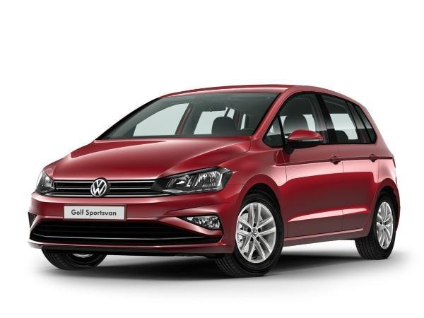 Volkswagen Golf Sportsvan - Comfortline Bestellfahrzeug, konfigurierbar