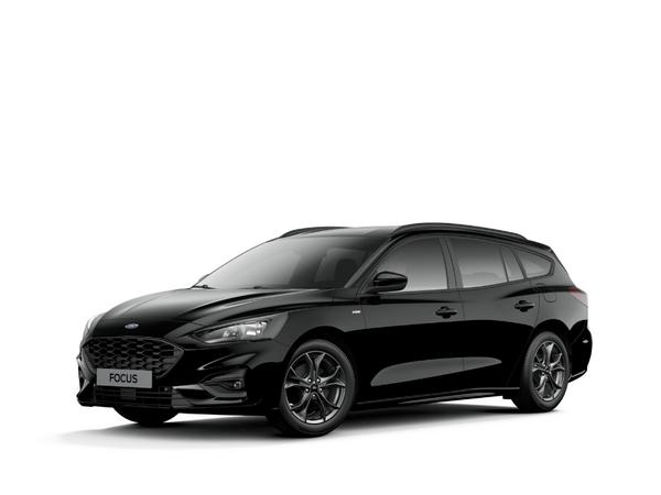 Ford Focus Kombi ST-Line neu Frontansicht