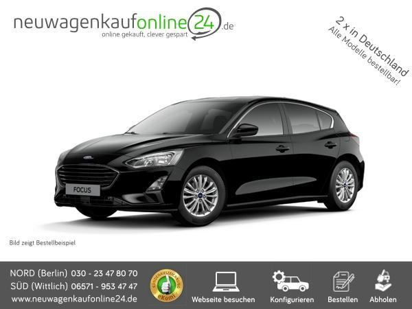Ford Focus neu, neuwagenkaufonline24