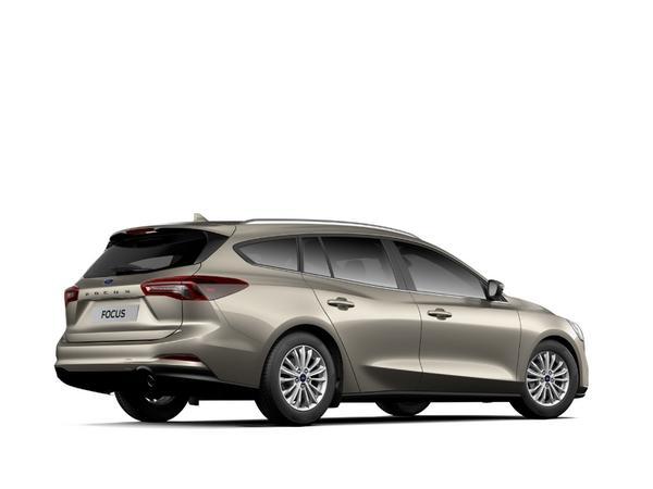 Ford Focus Turnier - Vignale Bestellfahrzeug, konfigurierbar