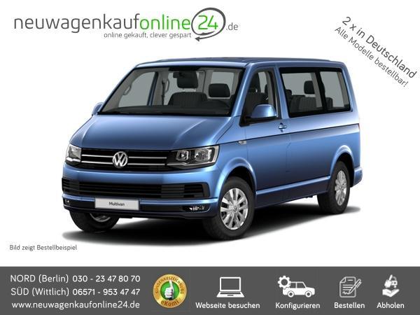 volkswagen t6 multivan neuwagen g nstiger kaufen. Black Bedroom Furniture Sets. Home Design Ideas