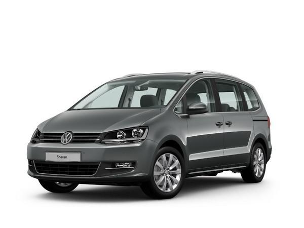 Volkswagen Sharan - Comfortline incl. Winterpaket Bestellfahrzeug, konfigurierbar