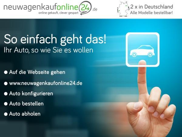 Neuwagen Reimport online Konfigurator