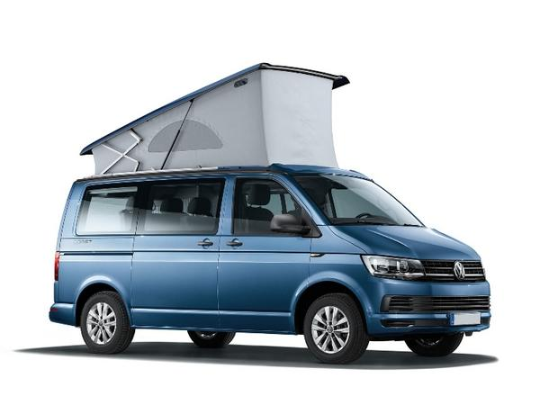 vw t6 california reimport ocean zum beach preis bekommen. Black Bedroom Furniture Sets. Home Design Ideas