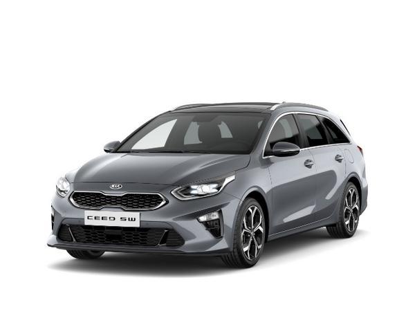 Kia Ceed Sportswagon (2021) - Comfort Bestellfahrzeug, konfigurierbar