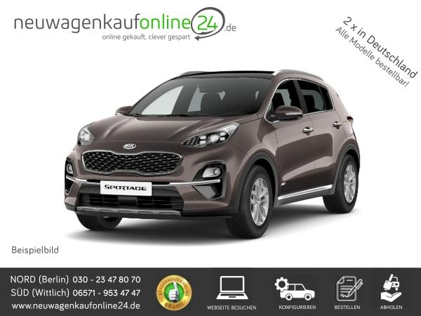 kia sportage reimport g nstiger als jahreswagen. Black Bedroom Furniture Sets. Home Design Ideas