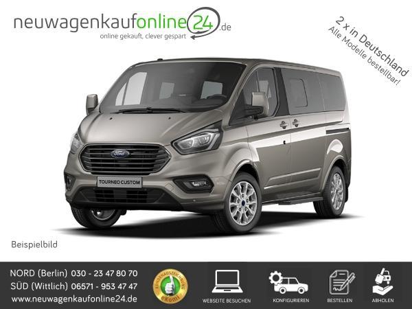 Spiegelglas beheizbar links für  Ford Transit Tourneo Custom 12