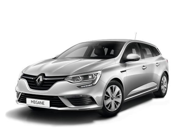 Renault Megane Grandtour - Limited Bestellfahrzeug, konfigurierbar