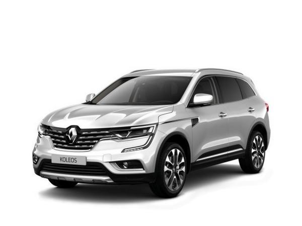 Renault Koleos - Life Plus Bestellfahrzeug, konfigurierbar