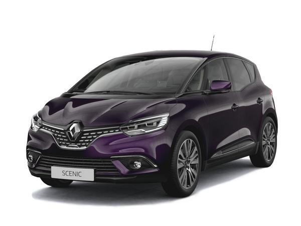 Renault Scenic - Initiale Paris Bestellfahrzeug, konfigurierbar