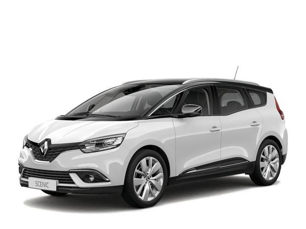 Renault Grand Scenic - Intens Bestellfahrzeug, konfigurierbar