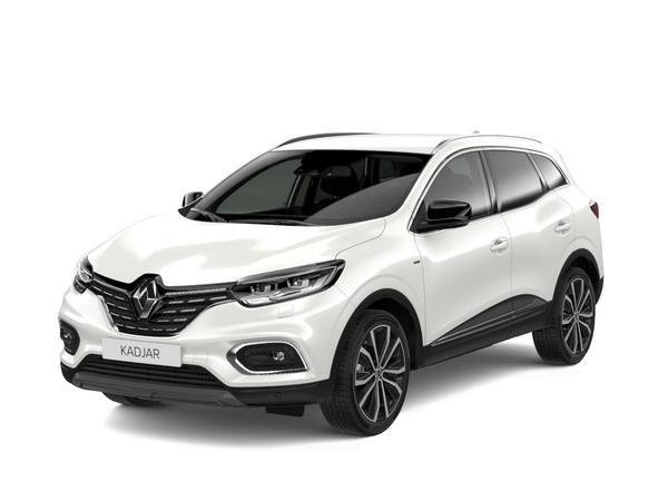 Renault Kadjar - Zen Bestellfahrzeug, konfigurierbar