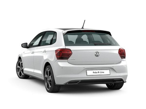 VW Polo (2021) - R-Line Bestellfahrzeug, konfigurierbar