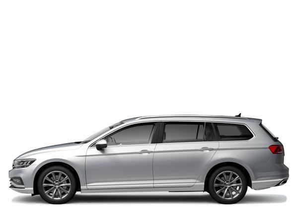 VW Passat Variant (2021) - Business - 1,5 TSI ACT OPF, 110KW Bestellfahrzeug, konfigurierbar