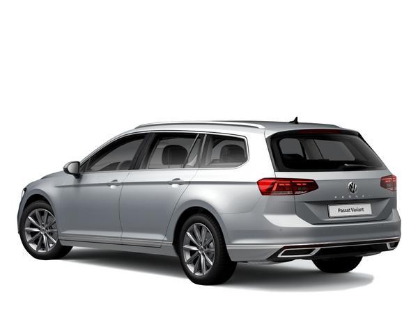 VW Passat Variant (2022) - Business Bestellfahrzeug, konfigurierbar