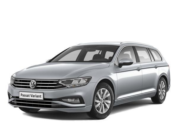Volkswagen Passat Variant - Elegance Plus Bestellfahrzeug, konfigurierbar