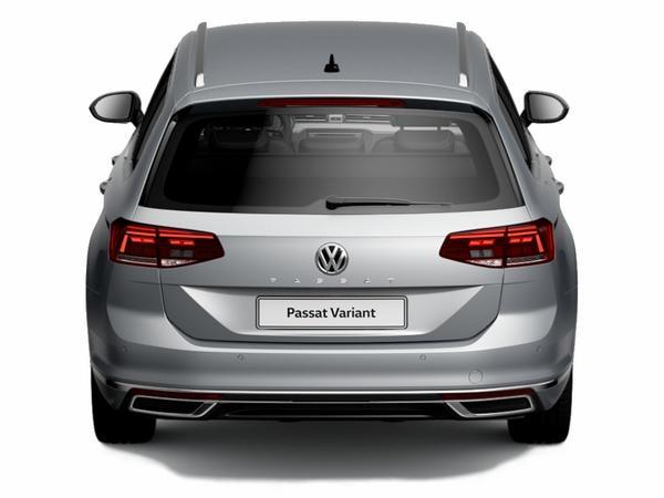 VW Passat MJ 2020