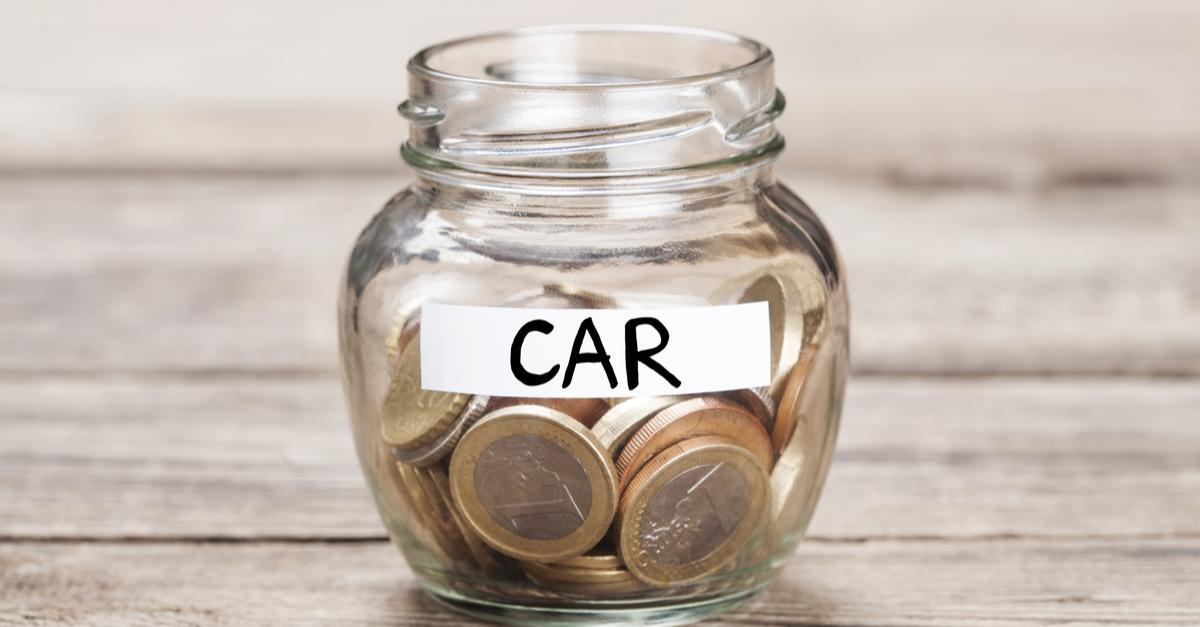 Neuwagen mit Rabatt