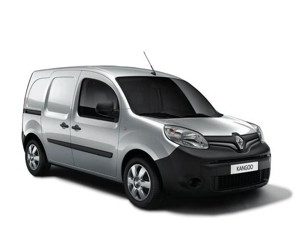 Renault-Nutzfahrzeuge Kangoo Rapid Transp.
