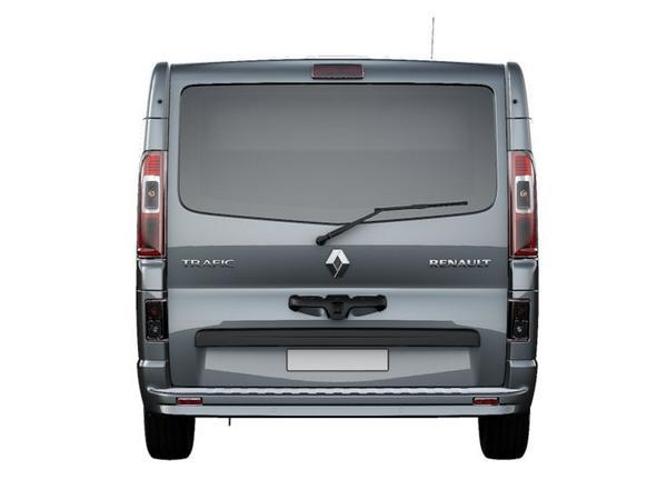 Renault-Nutzfahrzeuge Trafic Doppelkabine - Kst. L1H1 2.8t Bestellfahrzeug, konfigurierbar
