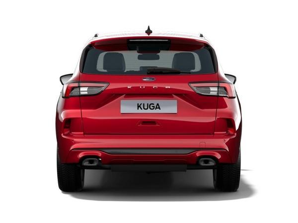 Ford Kuga (2021) ST-Line X