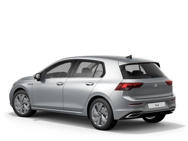VW Golf (2021) - Schaltgetriebe, 110 PS Bestellfahrzeug, konfigurierbar